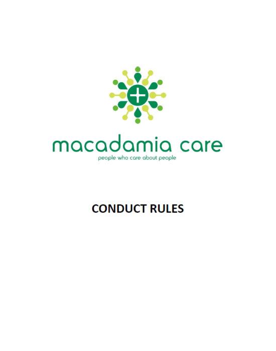 mac-conduct