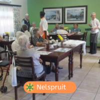 Macadamia Care, Nelspruit, Mpumalanga, Assisted Living, Frail Care, Senior Care, Health Care