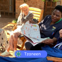 Macadamia Care in Tzaneen, George's Valley, Limpopo, assisted living, frail care, health care, senior care, care centre, 24-hour emergency response, Health monitoring and Care planning, Attentive care, Respite care, Memory care, Home-based care
