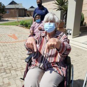 Spring has sprung at Macadamia Care in Polokwane, Limpopo