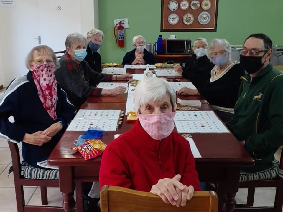 Why we love Bingo at Macadamia Care in Nelspruit, Mpumalanga